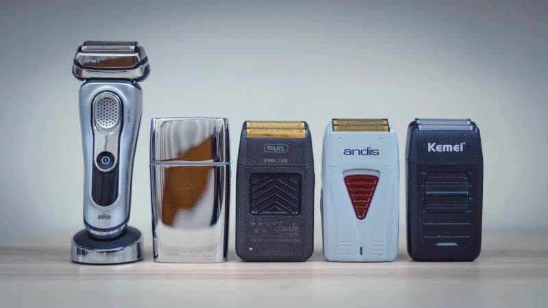 Advantages and Disadvantages of Foil Shavers
