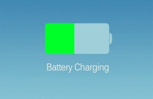 Charging Time