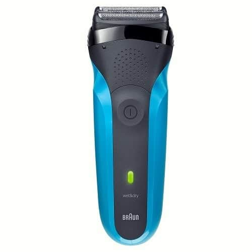 How to Clean a Braun Shaver?