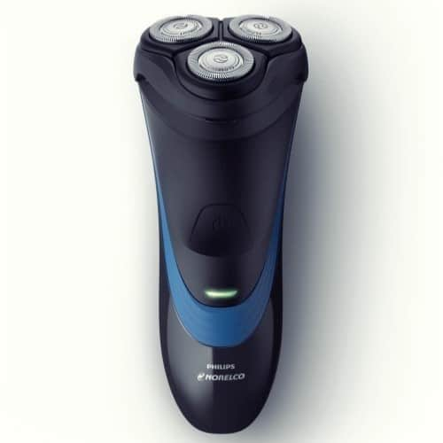 How to Clean a Philips Norelco Shaver?