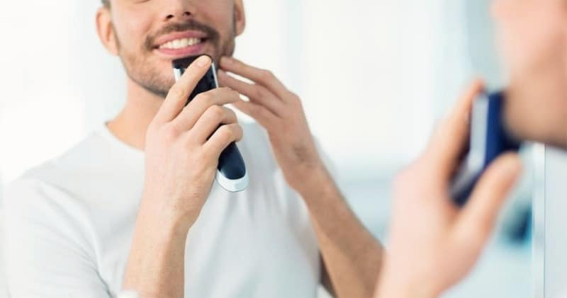 How to Shave with a Foil Shaver